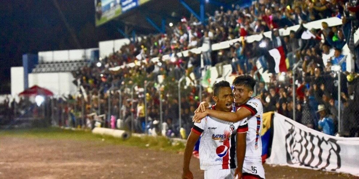 URGENTE: Quiché FC excluido de Primera División ¿qué pasará con la final?