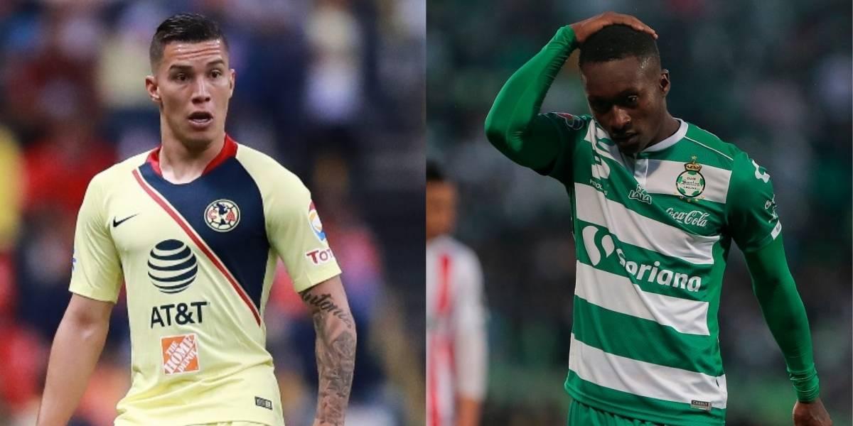 Mateus Uribe podría jugar en Portugal