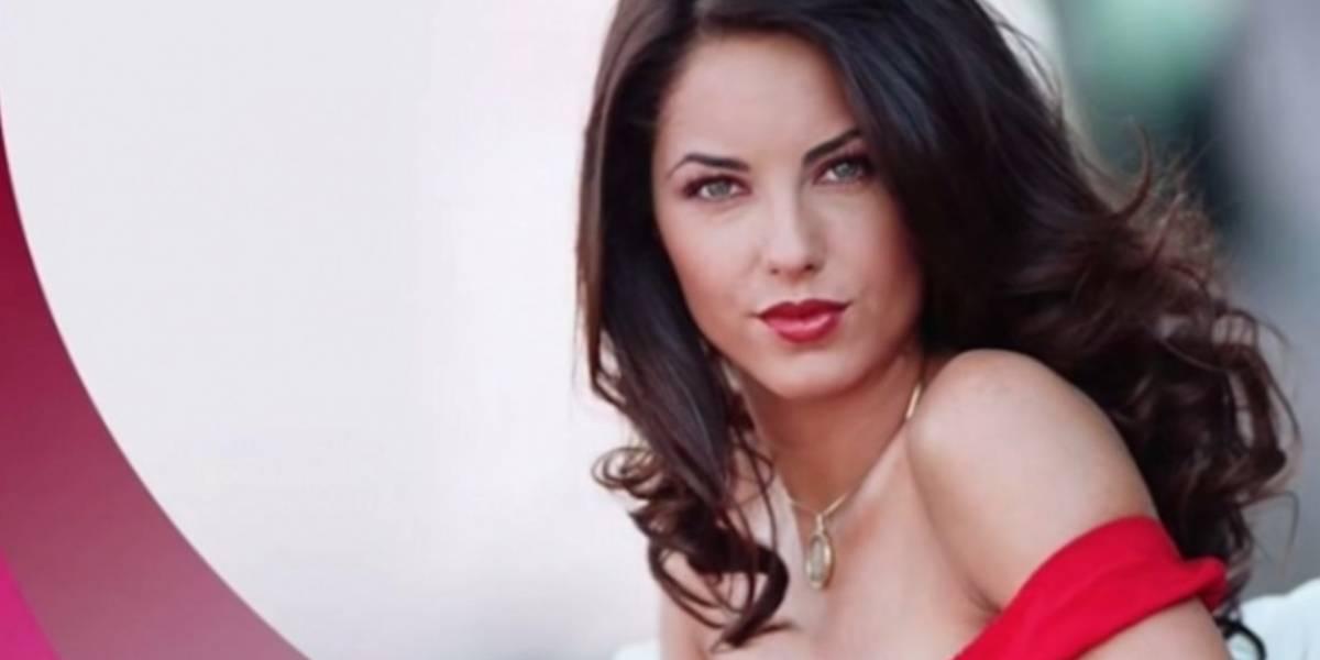 Revelan nombre de actriz que protagonizará la nueva versión de Rubí
