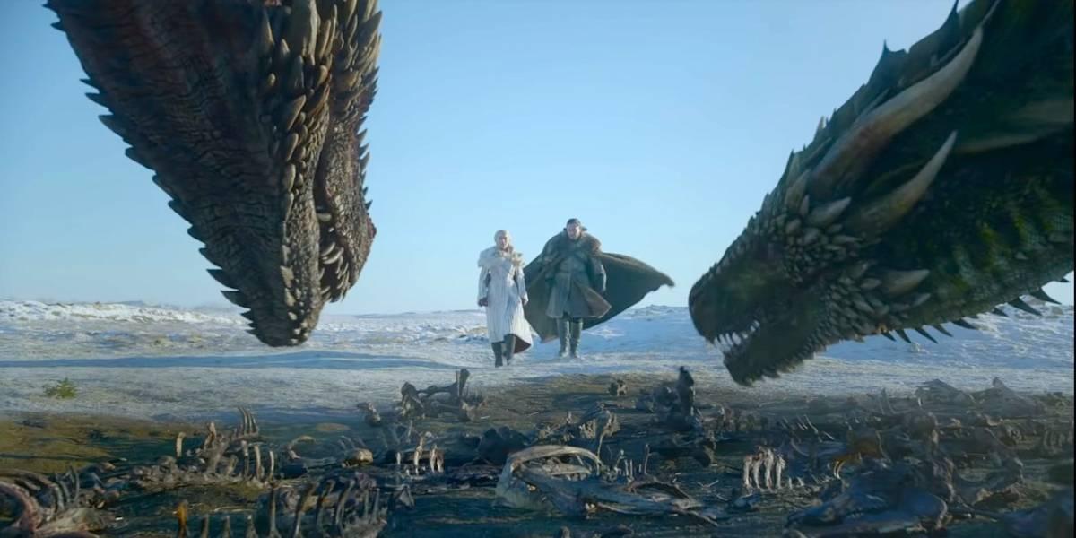 Confira séries de TV para preencher o vazio pós-'Game of Thrones'