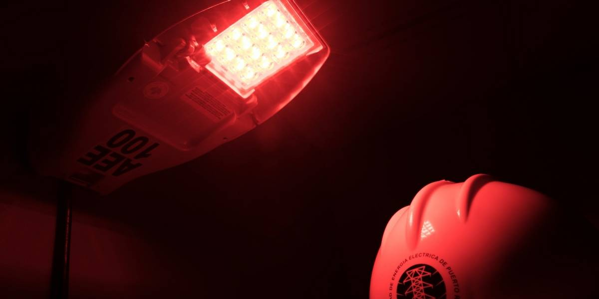 "AEE instalará luminarias Ámbar LED tipo ""Turtle Friendly"" en Vieques y Culebra"