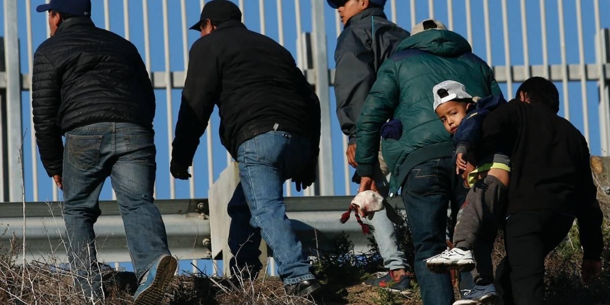 Muere quinto menor migrante guatemalteco en custodia de EE.UU