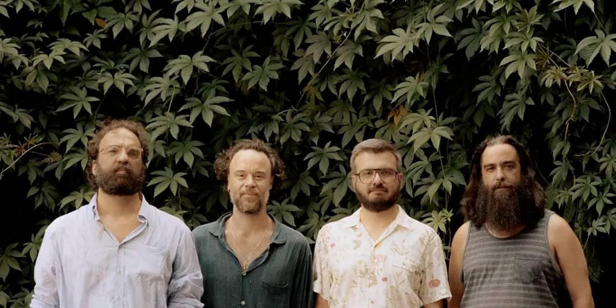 Los Hermanos encerra turnê nacional com karaokê em SP