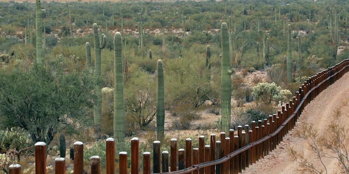 Cortes de EEUU analizan demandas contra muro fronterizo