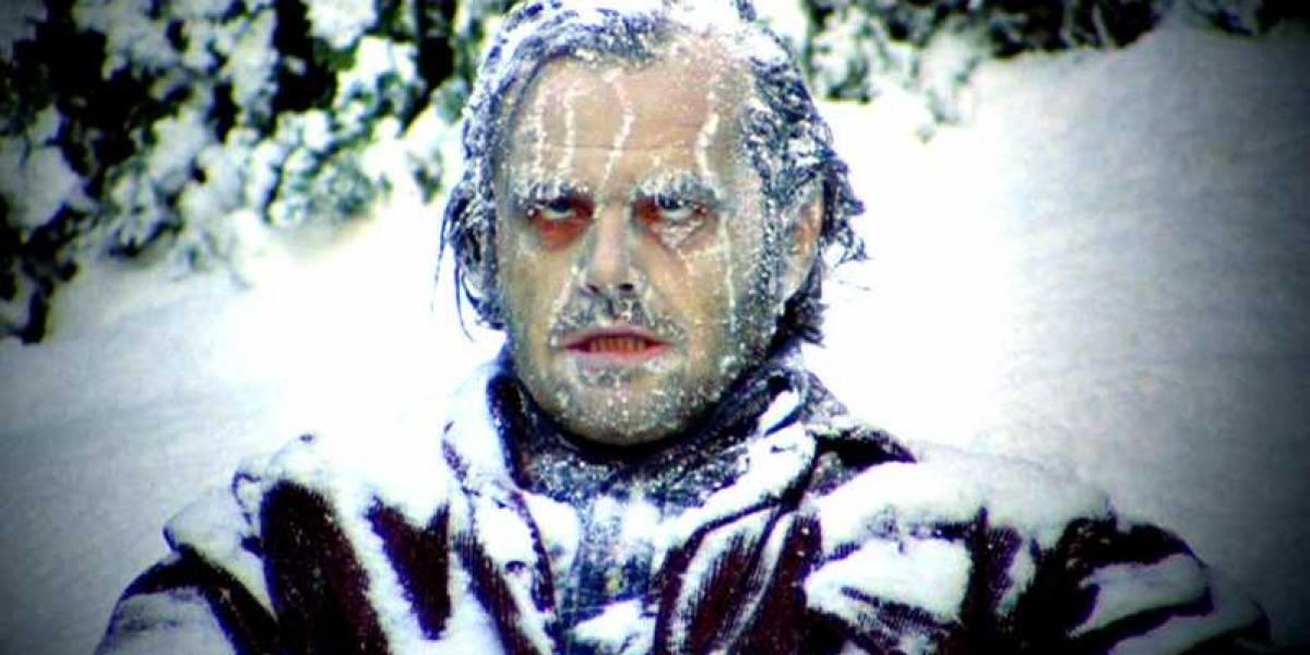 La versión 4K de The Shining de Stanley Kubrick contendrá el final eliminado por el director