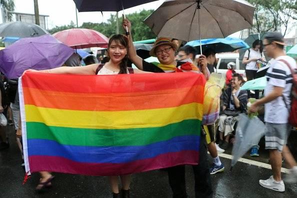 Taiwan legaliza el matrimonio entre personas del mismo sexo