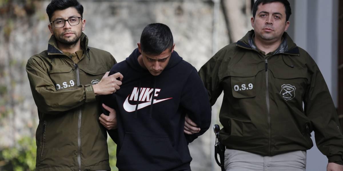 Autor de homicidio de Bastián López quedó en prisión preventiva