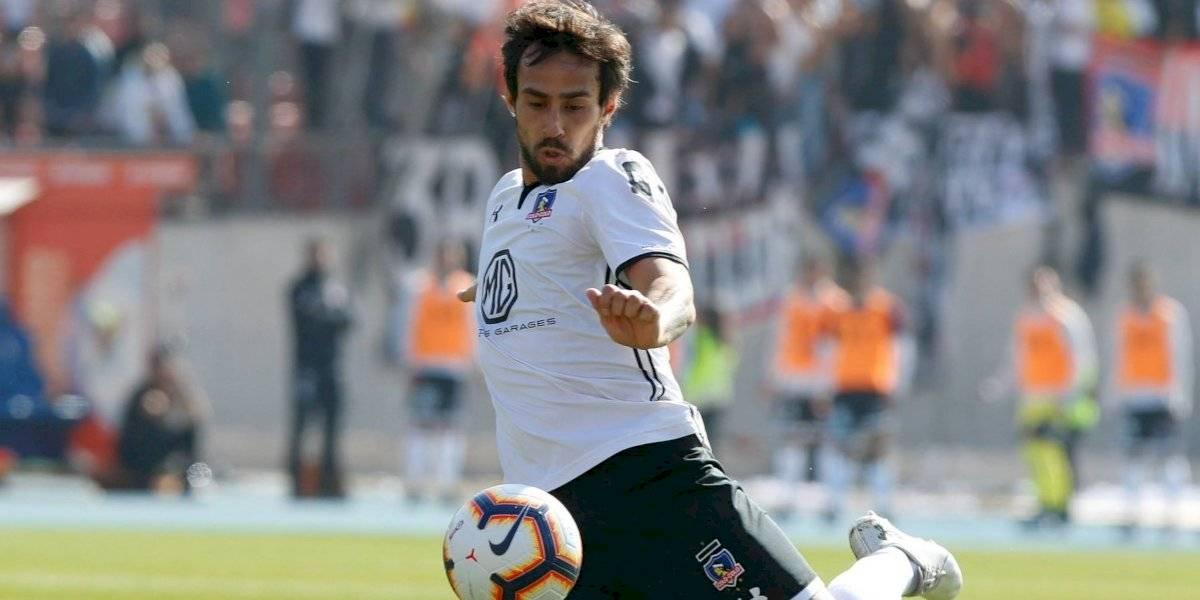 """Jorge Valdivia le pone presión a Colo Colo: """"El club tiene que decidir si quiere que yo continúe"""""""
