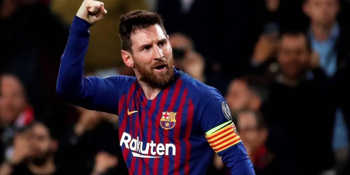 Barcelona quiere cerrar la temporada en La Liga con una victoria ante Eibar
