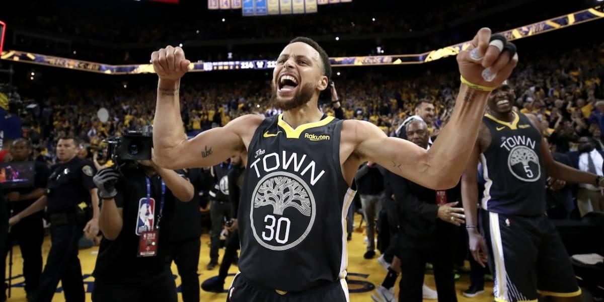 Blazers y Warriors viajan a Portland para el tercer juego de la final de la conferencia oeste
