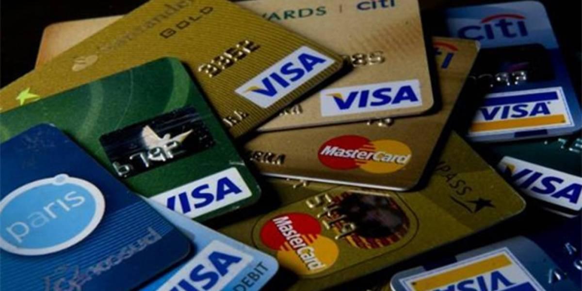 Usuarios denuncian clonación de tarjetas de crédito masiva en Santiago