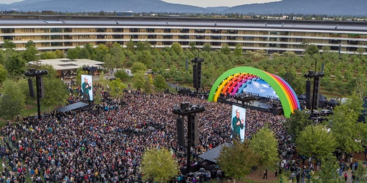 Apple Park abrió de manera oficial con un evento tributo a Steve Jobs