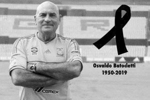 Osvaldo Batocletti
