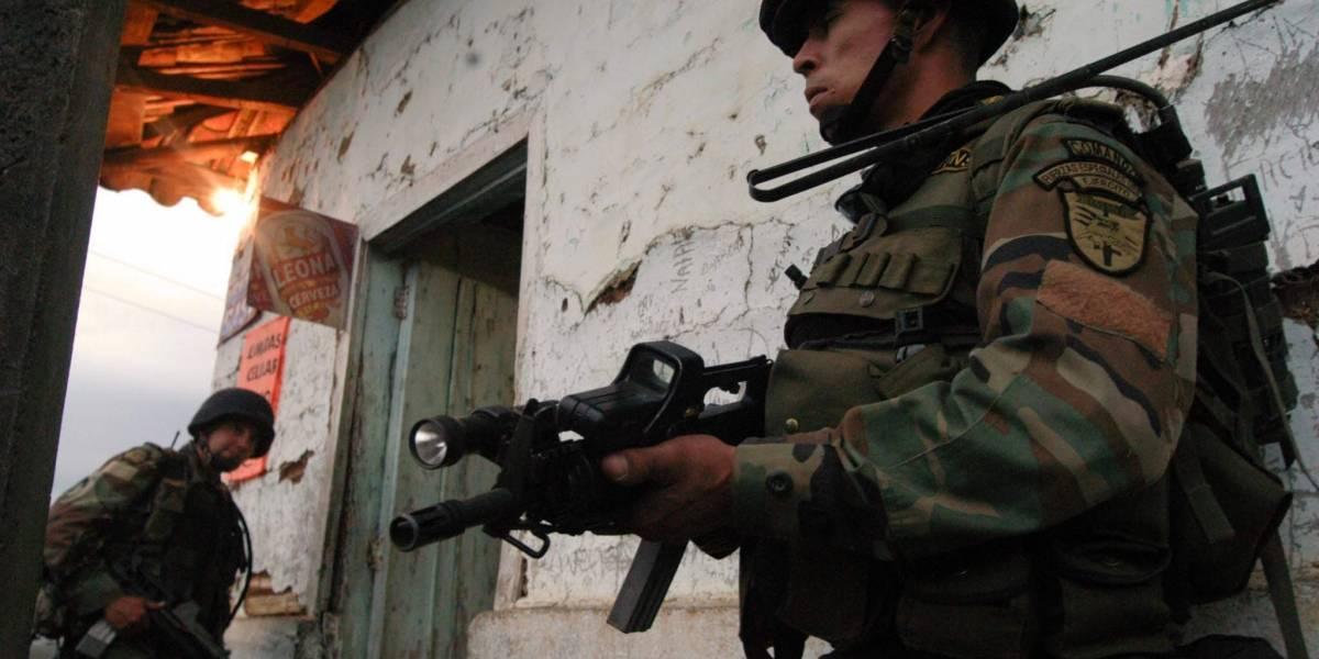 Colombia: NYT denuncia órdenes militares que podrían llevar a ejecuciones extrajudiciales