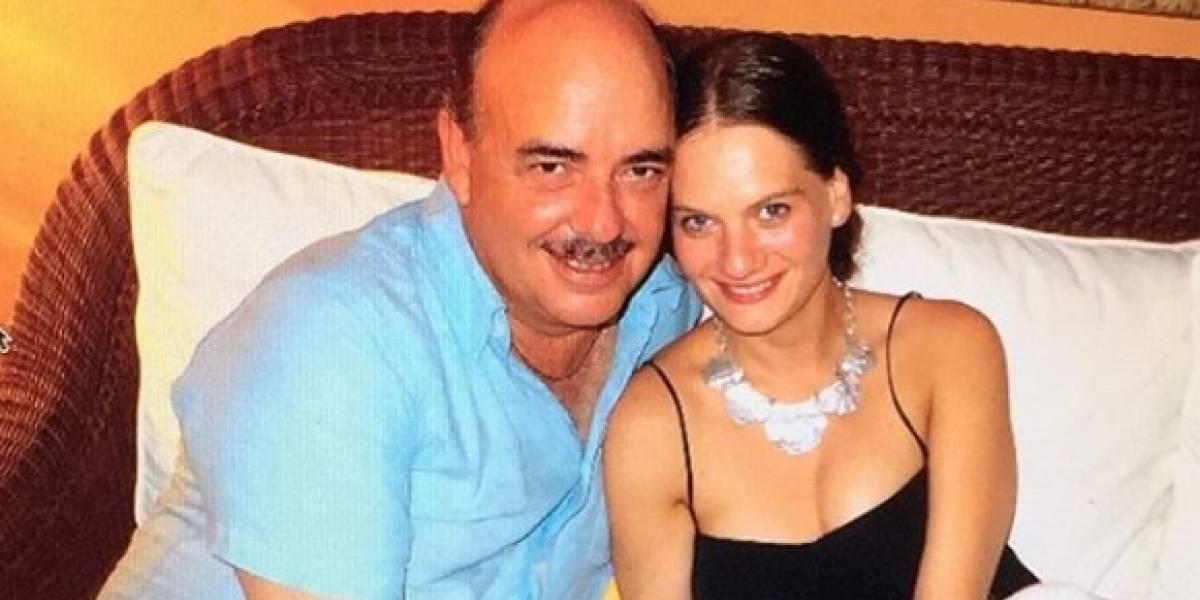 Fernando Gaitán había propuesto matrimonio a actriz semanas antes de morir