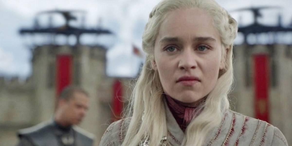 """Empresa lanza seguro contra los """"spoilers"""" de Game Of Thrones"""