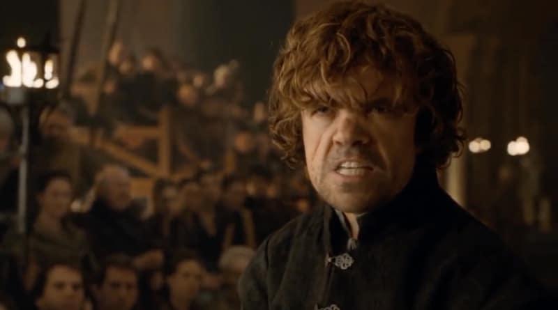 Aseguradora lanza un seguro contra los 'spoilers' de Game Of Thrones