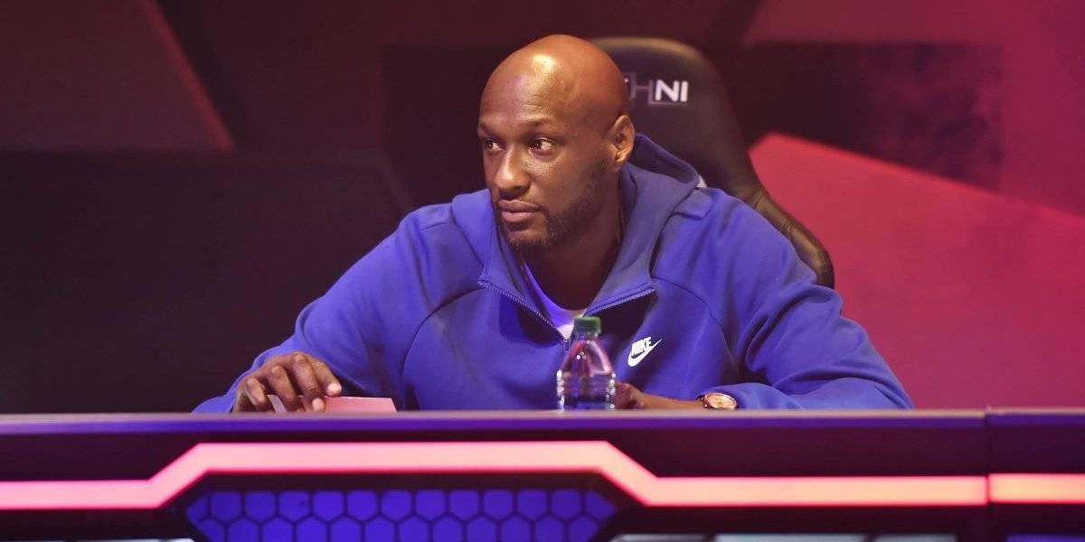 Lamar Odom confiesa que hizo trampa en control antidopaje — NBA