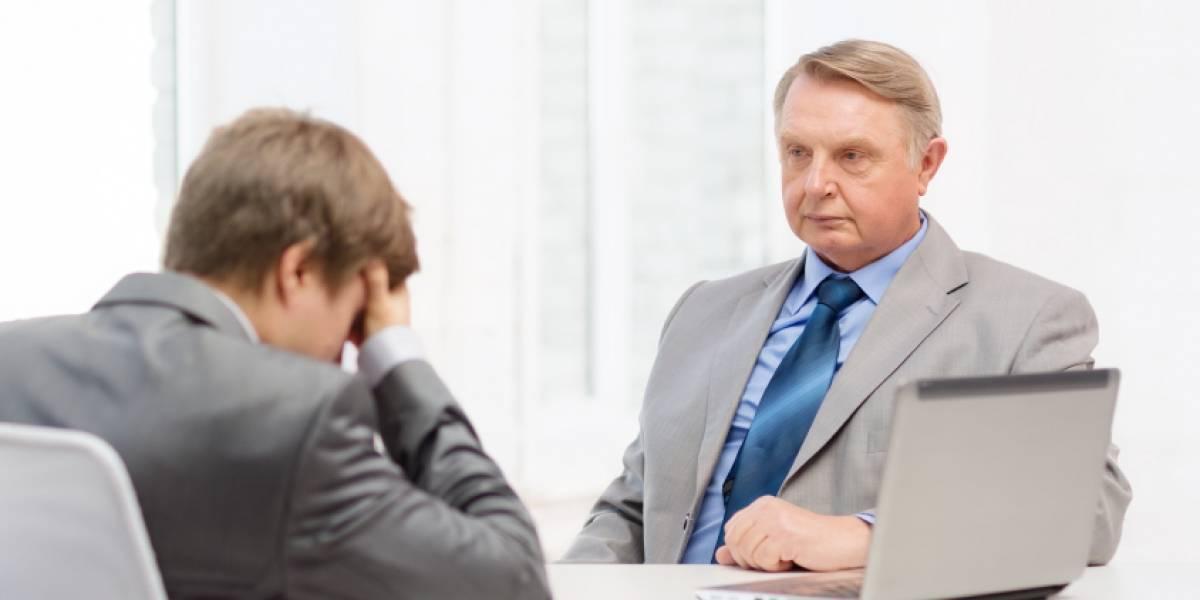 """""""¿Cuál es su debilidad?"""": cómo responder a la más complicada de las preguntas de una entrevista de trabajo"""