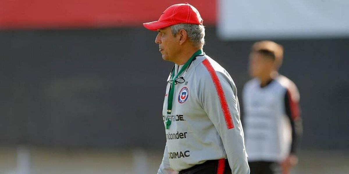 Rueda confirma fecha para entregar la nómina de la Copa América sin adelantar nombres