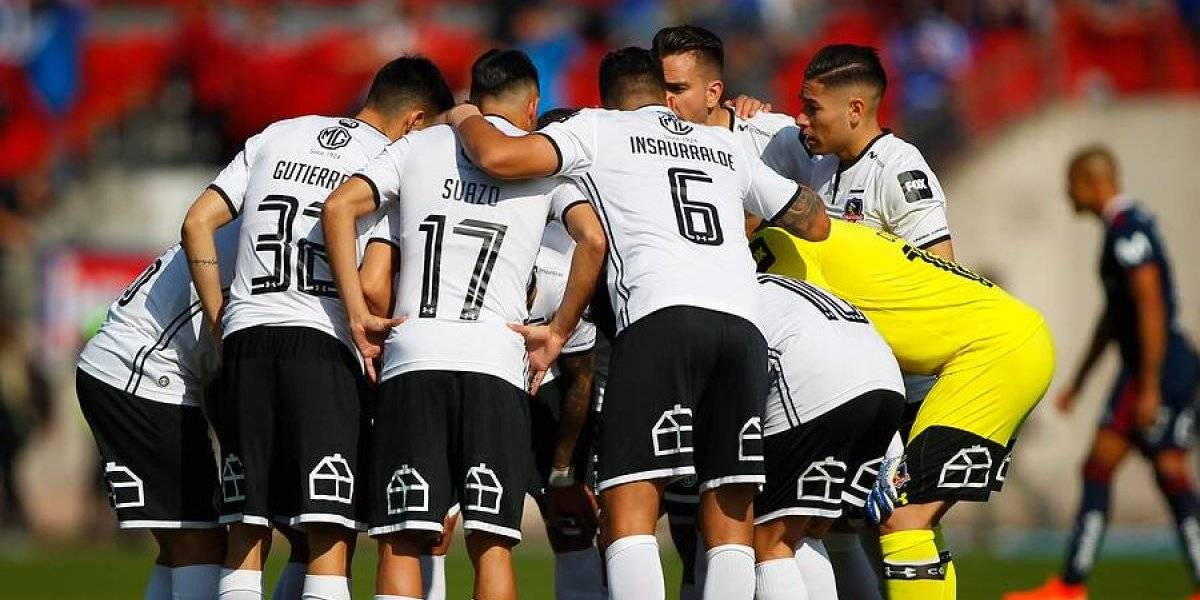 La polémica trastienda de Colo Colo en el Superclásico: Agresión a la familia de Paredes y el feo gesto en la banca alba