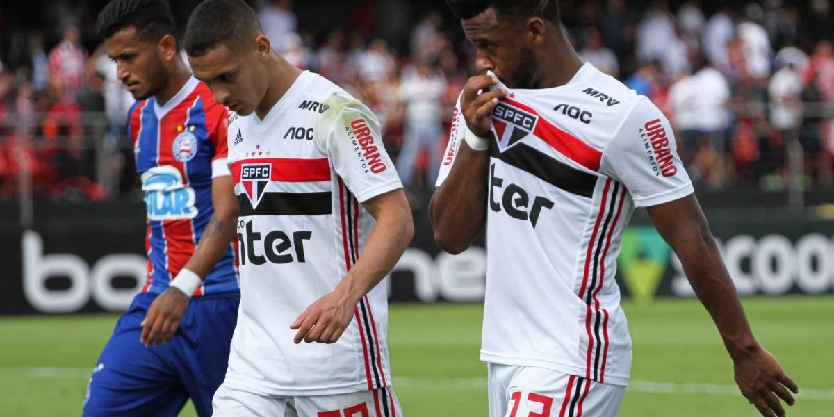 Campeonato Brasileiro: Veja os jogos deste domingo