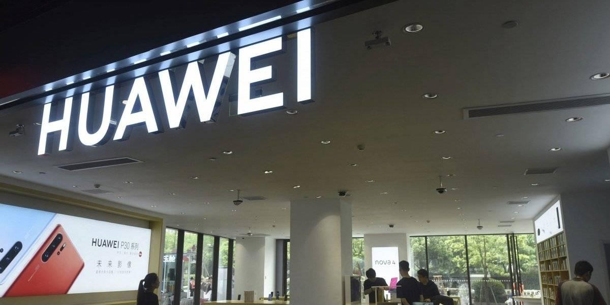 Huawei se quedaría sin acceso a Android y Google