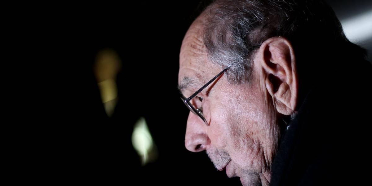 Realizarán velorio y homenaje a Carlos Altamirano en Congreso en Santiago