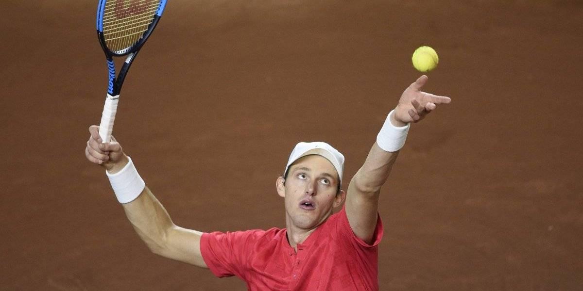 ¿Cuándo y a qué hora debutan Nicolás Jarry y Cristian Garin en el ATP 250 de Ginebra?
