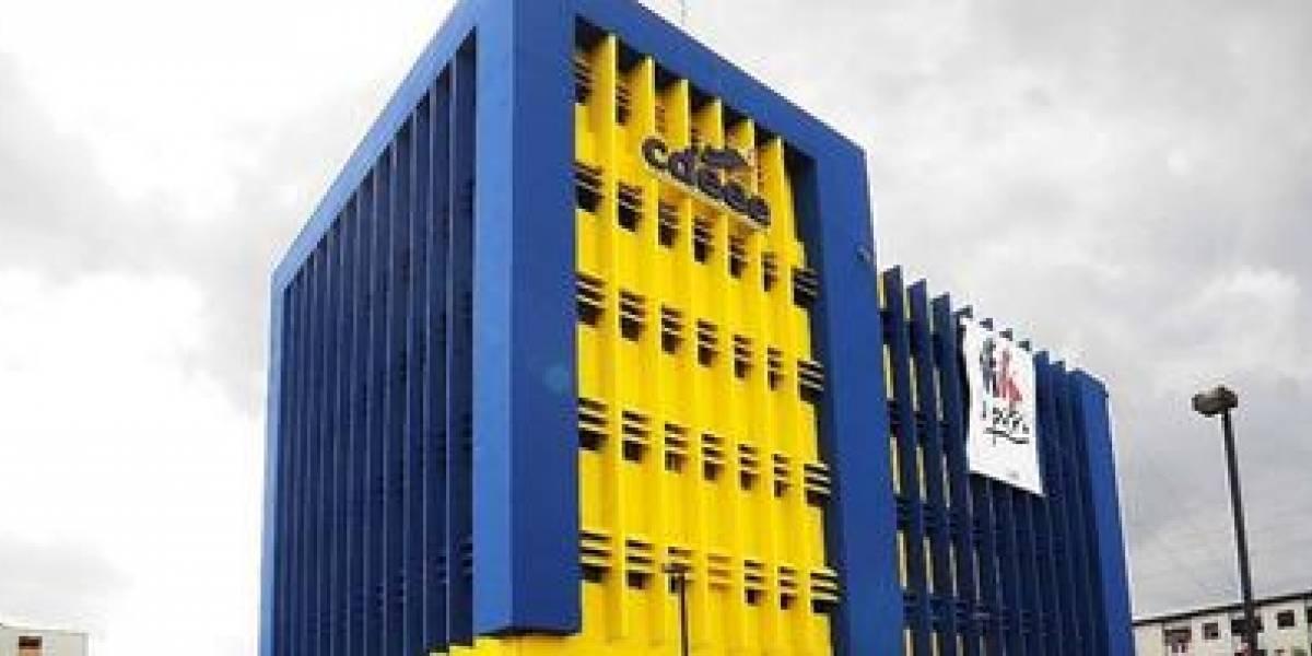 Plazo de entrega propuestas para murales CDEEE vence este miércoles