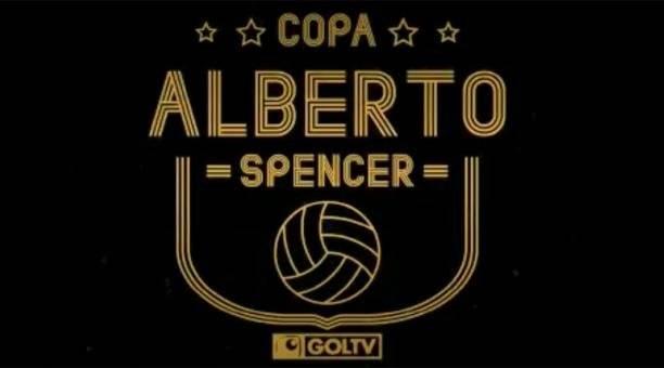 Copa Alberto Spencer