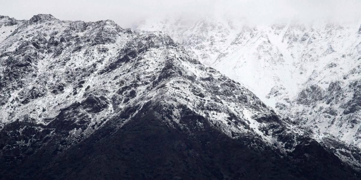 Encuentran el cuerpo momificado de un excursionista español perdido hace más de 29 años en la cordillera de los Andes