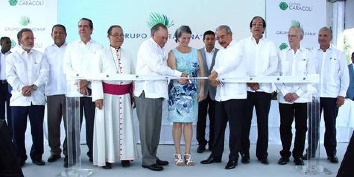 #TeVimosEn: Grupo Puntacana presenta proyecto Ciudad Caracolí la zona este