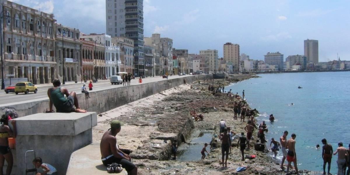 Aparatoso accidente en La Habana deja 3 muertos y una veintena de heridos