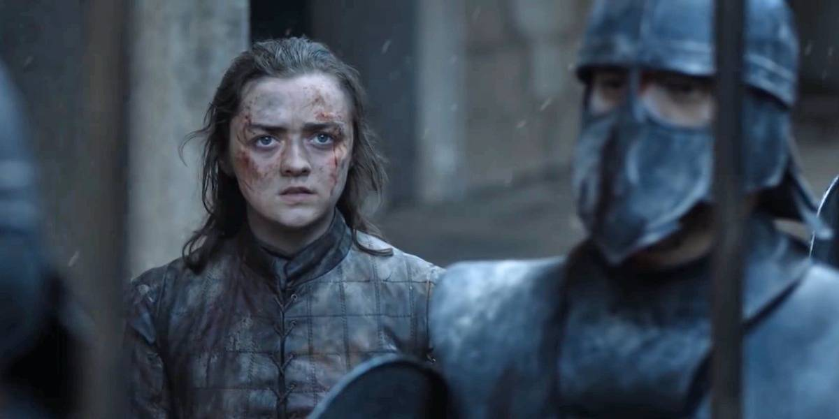 ¿Arya Stark cumplió su profecía en Game of Thrones?