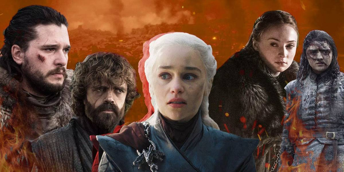 Final de Game of Thrones: ¿esto valió la pena? [FW Opinión]