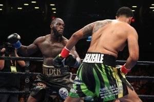 VIDEO: El brutal nocaut de Deontay Wilder en el primer round