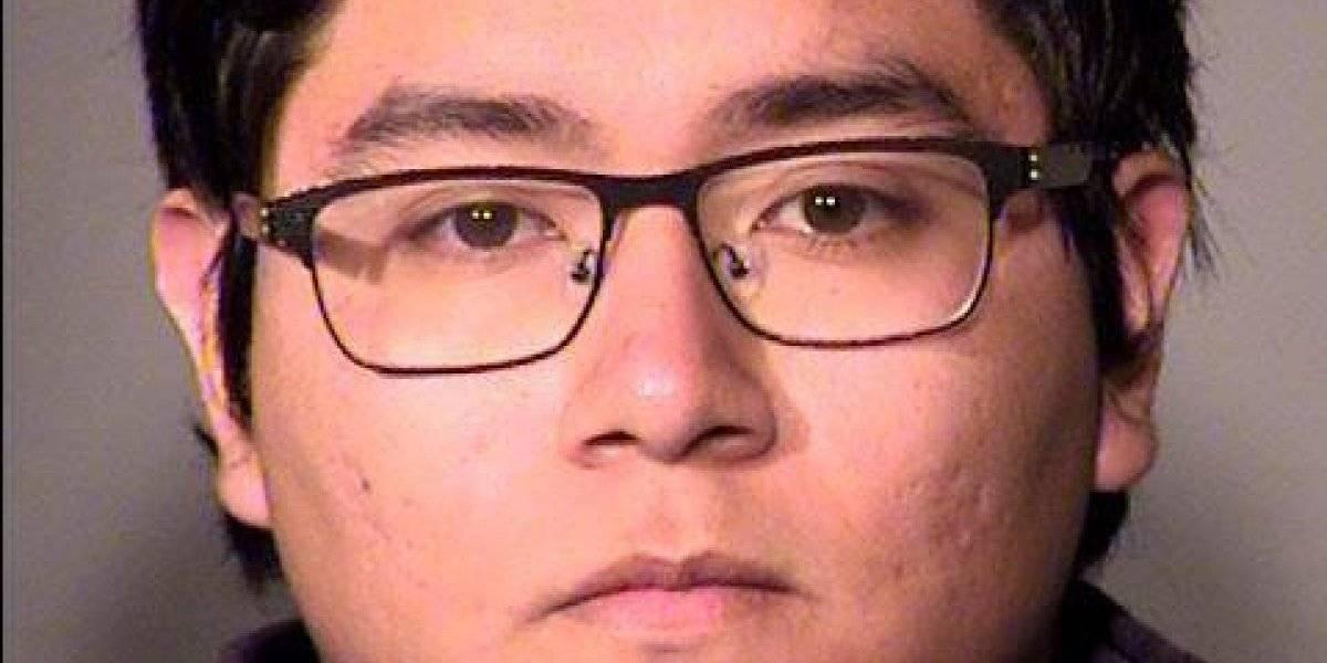 Detienen a un estudiante que entró con escopeta a escuela en Oregon