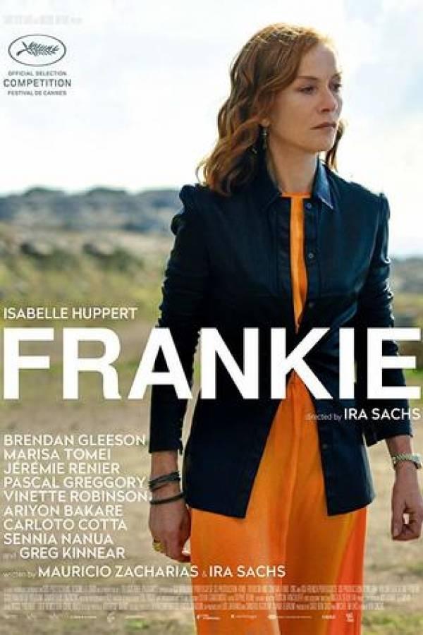 Ira Sachs Frankie