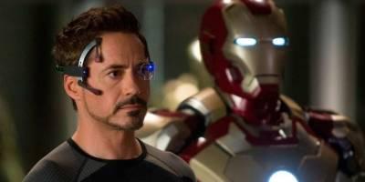 Iron Man (Robert Downey Jr.) se va de Avengers a los celulares y esto preocupa a algunos usuarios