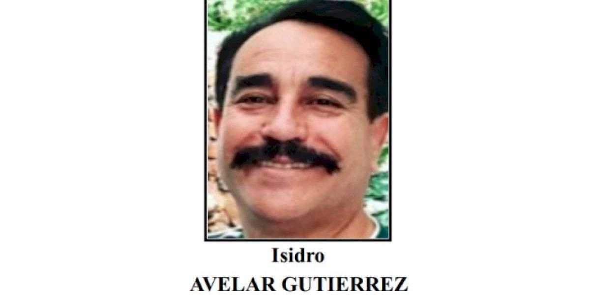 Detienen a magistrado Isidro Avelar, ligado al CJNG
