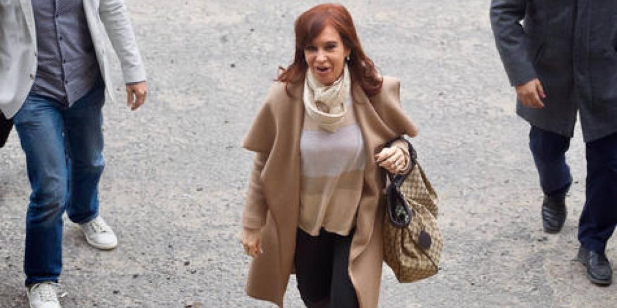 Los 10 pecados capitales que llevaron a la Justicia a la señora Kirchner