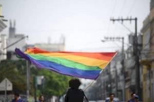 Tres personas LGBTIQ+ fueron atacadas en restaurante de zona 4