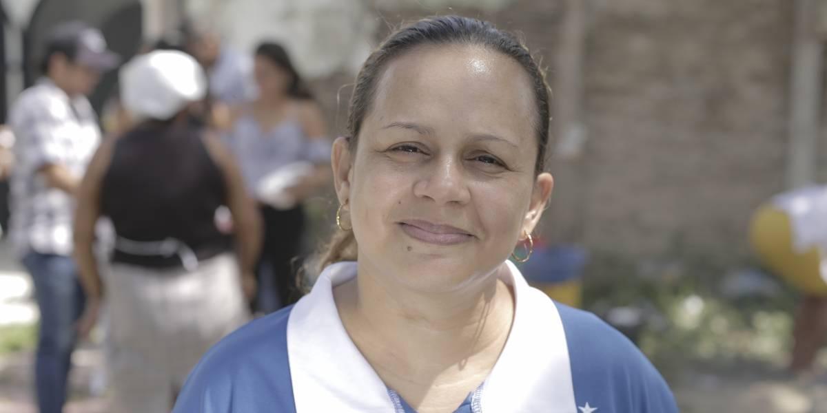 Atacan vehículo donde se transportaba Mayerlis Angarita, líder social que trabaja en Montes de María