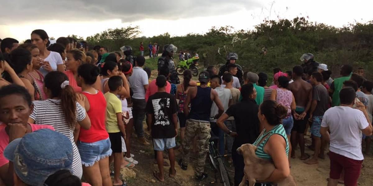 El oscuro pasado del adolescente que mató a niña por 100 mil pesos en Colombia