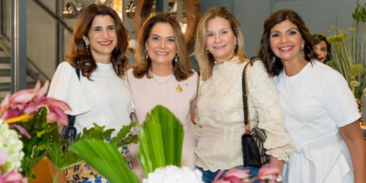 #TeVimosEn: Altacasa celebra el Día de las Madres con live show de arreglos florales y presenta nueva pagina web