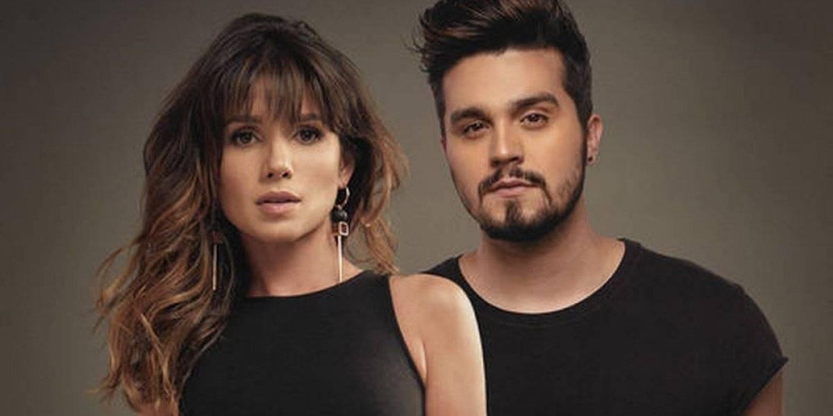 Paula Fernandes e Luan Santana lançam 'Juntos', versão brasileira de 'Shallow'