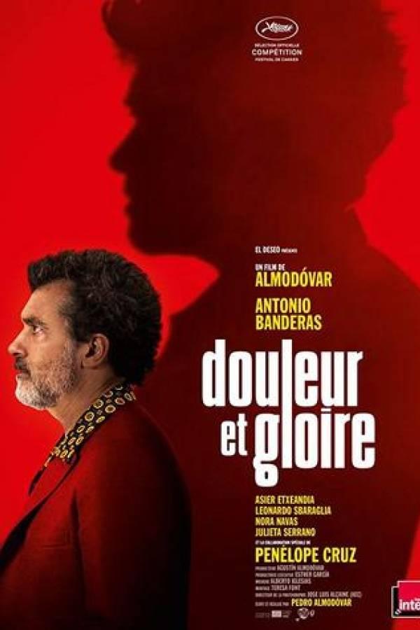 Pedro Almodóvar Dolor y Gloria