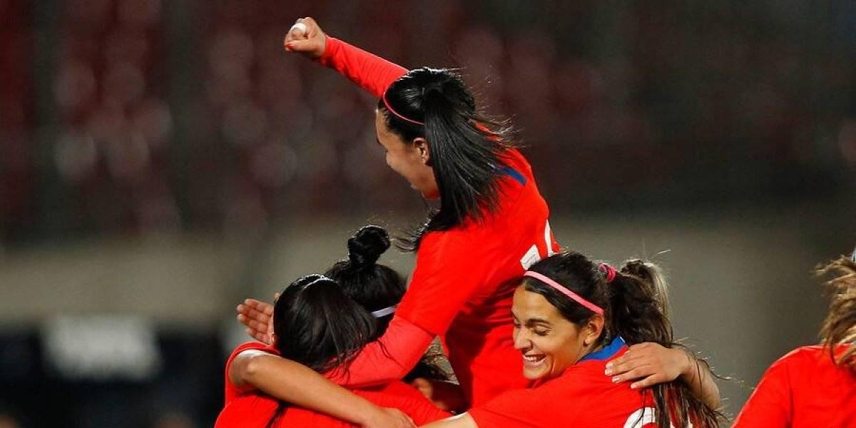 La Roja se va con el corazón lleno a Europa para desafiar a las mejores en el Mundial Femenino de Francia 2019