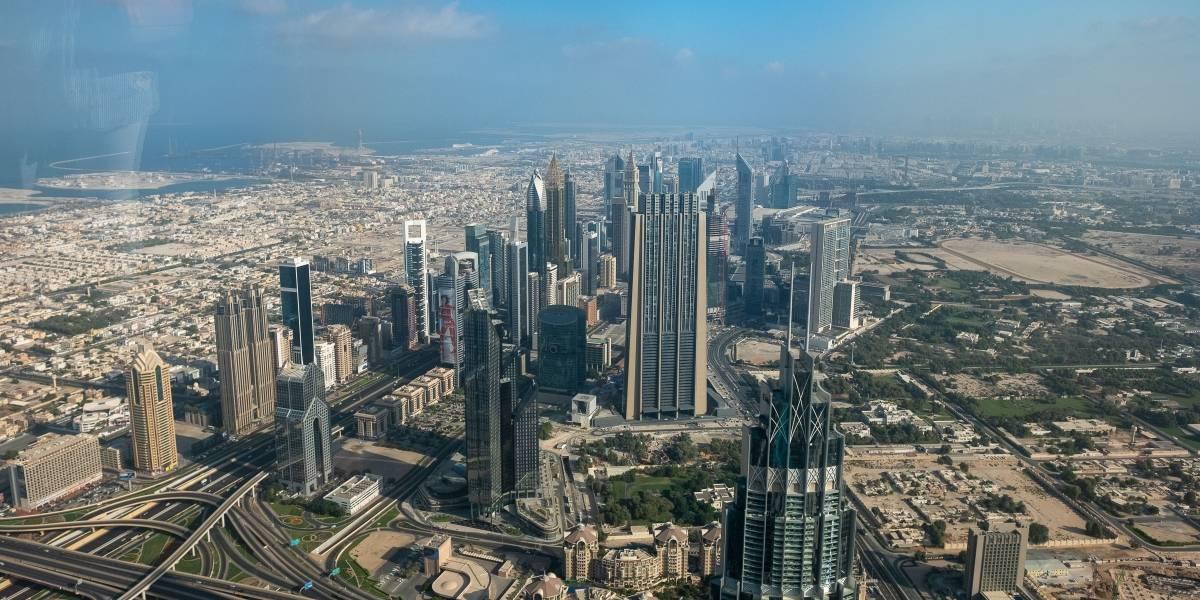 Qué hacer 24 horas en Dubai